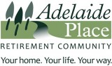 Adelaide Place Retirement Community