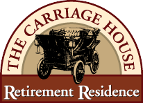 Carriage House Retirement Residence
